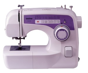 Brother xl2600 sewing machine free sewing projects for Machine a coudre xl 2600 brother
