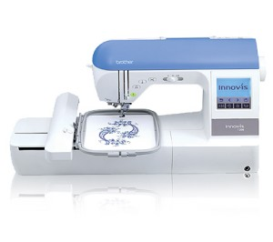 Brother Innov Is 500 Sewing & Embroidery Machine Online Offer