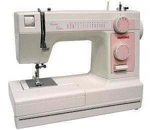 Janome 115-2011 Computerized Sewing Machine