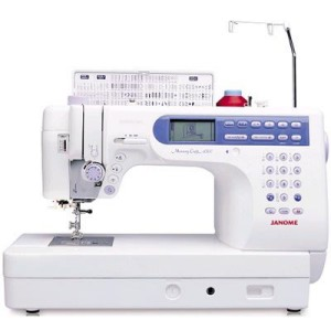 best professional sewing machine