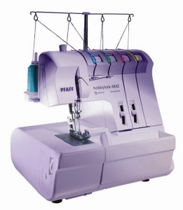 Sewing Machines >> Pfaff Hobbymatic 947 walking foot