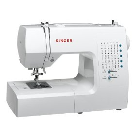 Singer 7442 - the best Sewing Machine with simple electronic controls