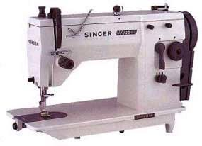 Singer 20-U: One of the best sewing machine for leather
